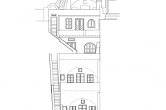 Five-Houses_Elevation-Building-B_001