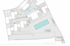 Chora-Kythnos-Suites_General-Top-view