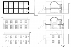 Staff-House_Sections-Elevations_001
